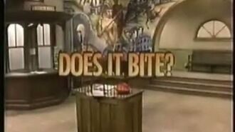 Shining Time Station Does it Bite? (S1E2)