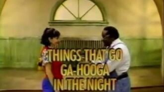 Shining Time Station Things That Go Ga-Hooga in the Night (S1E19)