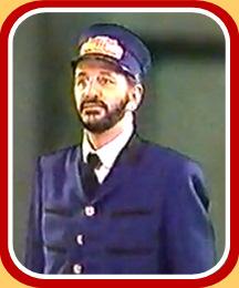Mr. Conductor -1