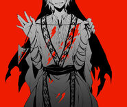 Sihaya's Daggers