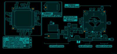 Recreation Map