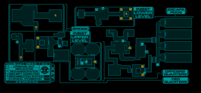 Command Map 2