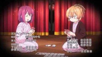 Shokugeki no Soma - Ending 2 Sacchan no Sexy Curry