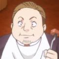 McFly mugshot (anime)