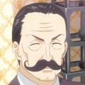 Shigenoshin Kōda mugshot (anime)