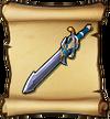 Swords Zweihander Blueprint