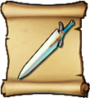Swords Claymore Blueprint