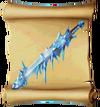 Swords Coldsteel Blueprint