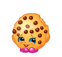 Kooky Cookie | Shopkins Wiki