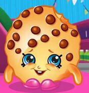 Kooky cookie shopkins wiki for Shopkins kooky cookie coloring page