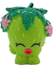 Strawberry Kiss toy (variant)