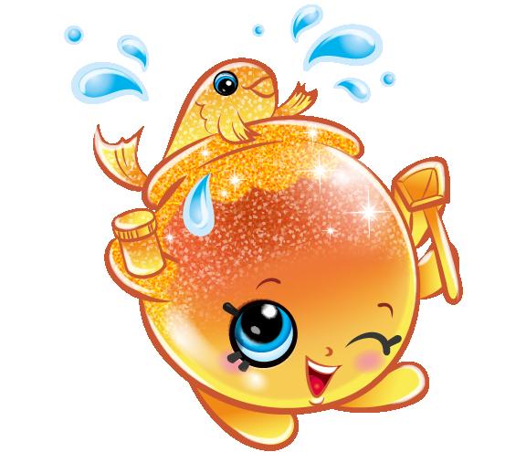 Goldie Fishbowl Shopkins Wiki Fandom Powered By Wikia