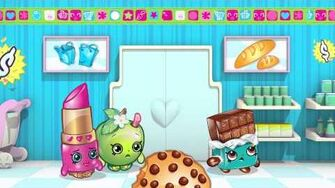"""Shopkins Cartoon - Episode 15, """"The Mystery of the Doors"""""""