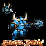 Shovel Knight char