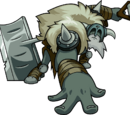 Polar Knight