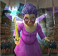 Fairygodmothergame