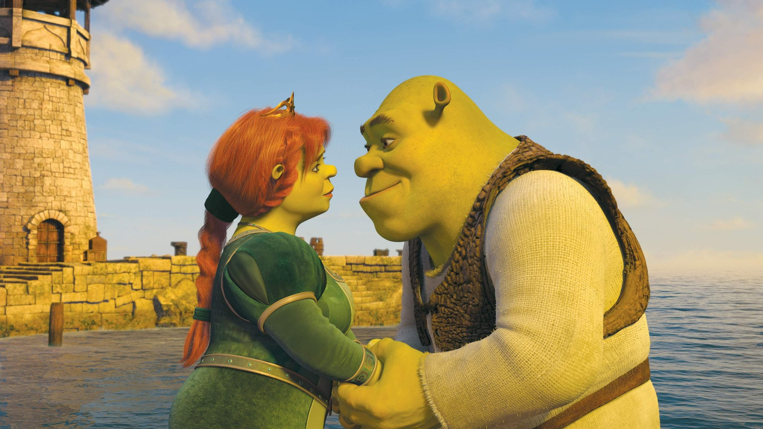 File:Shrek and fiona.jpg