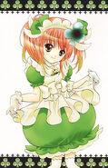 -amulet clover-