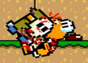 Zombie Shy Guy