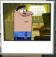 Mr.Troublemeyer