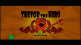 Trevorthehero