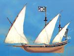 2004 Ship Barque