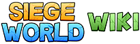 Siege World Wikia
