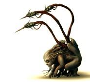 Lurker (necromorph)