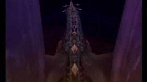 Fatalis Introduction