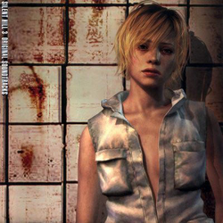 Closer - Silent Hill 3 by ThoRCX on DeviantArt