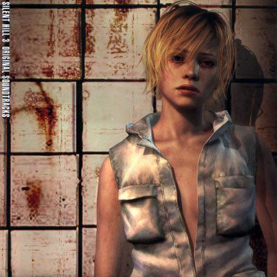 Out Of Silent Hill 1 3 Which One Had The Best Music Neogaf