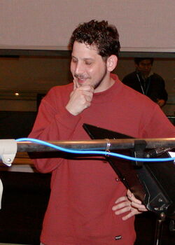 Jeremy Blaustein SH2