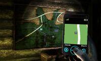 SM Map Phone