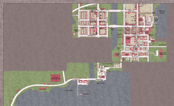 Paleville Map