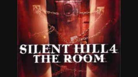 Silent Hill 4 The Room - Limited Edition - Two Evils