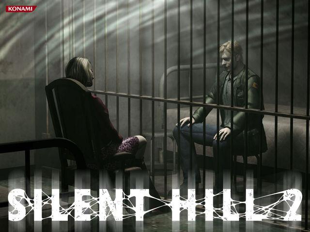 File:Silent Hill 2 Poster.jpg