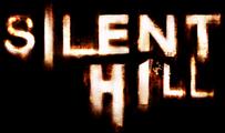 Silent Hill film logo