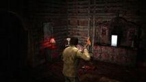 Scarlet's room hell descent
