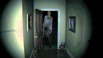PT Glitch !!!! Silent Hill
