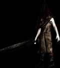 Silent Hill 2 Pyramid Head Model