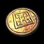 Shadow play enlightenment token