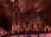 SHR Another Church