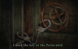 Key of the Persecuted2