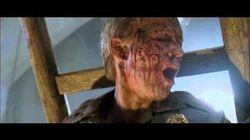 Silent Hill - Cybil's Death Scene (HD)