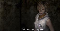 Heather is in despair