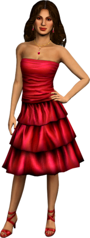 Michelle Valdez