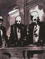 Members of The Order