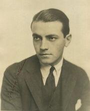 Richard Barthelmess