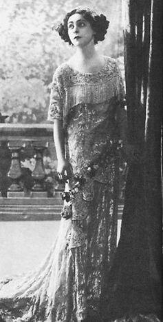 Nazimova Marionettes