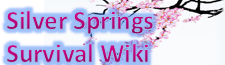 Silver Springs Survival Wiki